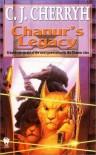 Chanur's Legacy - C.J. Cherryh