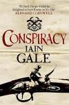 Conspiracy - Iain Gale
