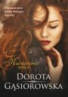 Karminowe serce - Dorota Gąsiorowska
