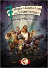 Leselöwen - Das Original: 7-Minuten-Geschichten zum Lesenlernen - Achtung, wilde Piraten! ( 22. Juni 2015 ) - Unbekannte