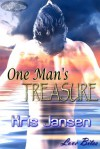 One Man's Treasure - Kris Jansen