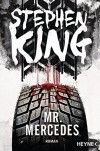 Mr. Mercedes: Roman - Stephen King, Bernhard Kleinschmidt