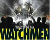 Watchmen: The Art of the Film - Peter Aperlo