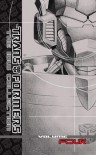 Transformers - The IDW Collection - volume 4 - Andy Schmidt, Shaun Knowler, Shane McCarthy, Simon Furman