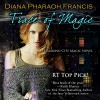 Trace of Magic: The Diamond City Magic Novels, Volume 1 - Inc. BelleBooks, Susan Elizabeth Phillips, Diana Pharaoh Francis