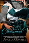 Must Love Chainmail - Angela Quarles