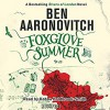 Foxglove Summer (Rivers of London #5) - Kobna Holdbrook-Smith, Ben Aaronovitch