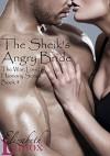 The Sheik's Angry Bride - Elizabeth Lennox