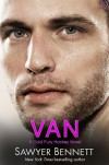 Van - Sawyer Bennett