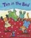 Ten in the Bed - Jane Cabrera