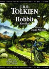Hobbit - Komiks - J.R.R. Tolkien