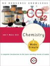 Chemistry Made Simple - John T. Moore