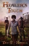 Healer's Touch - Deb E. Howell