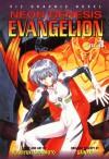 Neon Genesis Evangelion, Vol. 3 - Yoshiyuki Sadamoto