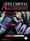"Fullmetal Alchemist #18 - Hiromu Arakawa, Paweł ""Rep"" Dybała"