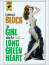 The Girl with the Long Green Heart (MP3 Book) - Lawrence Block, Alan Sklar
