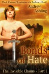The Invisible Chains - Part 1: Bonds of Hate (Dark Tales of Randamor the Recluse) - Andrew Ashling