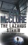 The Lazarus Strain - Ken McClure