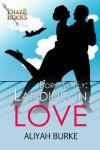 Landing in Love  - Aliyah Burke