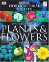 Rhs Encyclopedia of Plants and Flowers - C (ed) Brickell