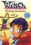 Finding Meridian - Elizabeth Lenhard, Various