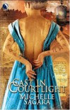 Cast In Courtlight - Michelle Sagara