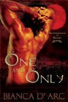 One and Only (Brotherhood of Blood, #1) - Bianca D'Arc