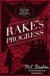 Rake's Progress - M.C. Beaton