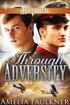 Through Adversity - Amelia Faulkner, Satyr Designs, Rearing Horse Editing