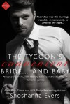 The Tycoon's Convenient Bride... and Baby - Shoshanna Evers