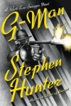 G-Man - Stephen Hunter