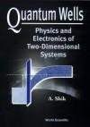 Quantum Wells: Physics and Electronics O - A. Shik