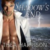 Shadow's End: Elder Races Series #9 - Tantor Audio, Thea Harrison, Sophie Eastlake