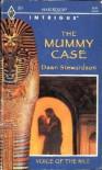 The Mummy Case - Dawn Stewardson