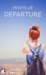 Points of Departure - Emily O'Beirne