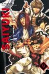 Saiyuki t. 9 - Kazuya Minekura