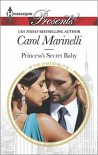 Princess's Secret Baby (The Chatsfield Book 11) - Carol Marinelli