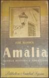 Amalia - José Mármol
