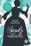 Stolz und Vorurteil - Manfred Allié, Gabriele Kempf-Allié, Jane Austen