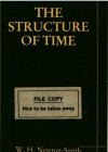 The Structure of Time (International Library of Philosophy) - William H. Newton-Smith