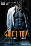 Grif's Toy - Joseph Lance Tonlet
