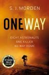 One Way - S. J. Morden