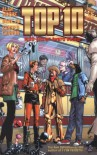 Top 10, Vol. 1 - Zander Cannon, Alan Moore, Gene Ha