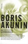 Dekorator - Boris Akunin, Małgorzata Buchalik