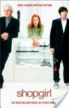 Shopgirl: A Novella - Steve Martin