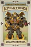 Transformers : Evolutions - Hearts of Steel (2012 Edition) - Chuck Dixon, Guido Guidi