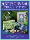 Art Nouveau Cross Stitch - Barbara Hammet