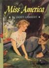 Miss America - Janet Lambert