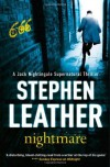 Nightmare - Stephen Leather
