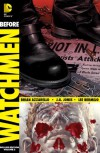 Before Watchmen: Comedian/Rorschach - Brian Azzarello, J.G. Jones, Lee Bermejo